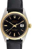 Rolex Vintage Datejust Fluted Bezel Watch, 36mm
