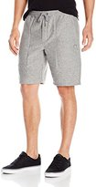 Volcom Men's Static Stone Fleece Short