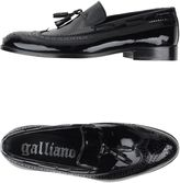 Galliano Moccasins