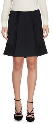 Alexander Wang Knee length skirt