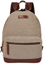 Thumbnail for your product : Bosca RFID Canvas/Washed Crossbody Backpack