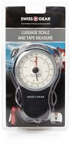 Swiss Gear Luggage Scale & Tape Measure
