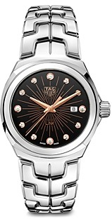 Tag Heuer Link Lady Watch, 32mm