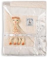 Bloomingdale's Sophie la Girafe Infant Prestige Blanket & Giraffe Teether - Ages 0+