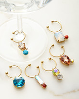 Joanna Buchanan Wine Charms, 6-Piece Set