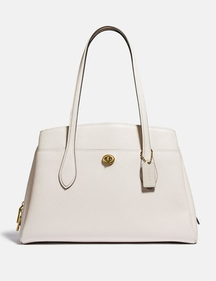 Coach Lora Carryall