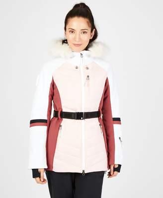 Sweaty Betty Method Softshell Snow Jacket