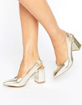Kitten Heel Shoes - ShopStyle