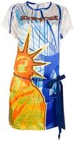P.A.R.O.S.H. 'New York' dress