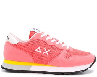 Sun 68 Ally low-top sneakers