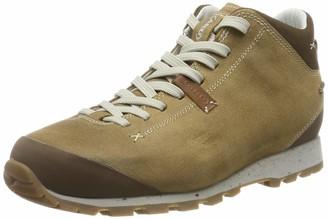 AKU Unisex Adults Bellamont M.3 LUX GT High Rise Hiking Boots