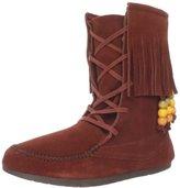 Skechers Women's Love Letters-Short Laced Boot