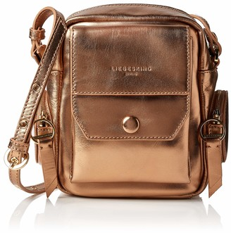 Liebeskind Berlin Womens CAMBAGS CAPOME Cross-Body Bag
