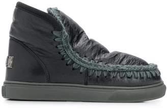 Mou Snow boots