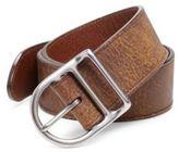 Polo Ralph Lauren Distressed Leather Belt