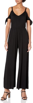 Clayton Women's Emelia Straight Leg Jumpsuit
