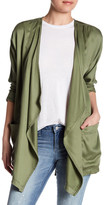 Jessica Simpson Finn Embroidered Jacket