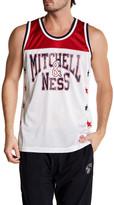 Mitchell & Ness Championship Mesh Tank