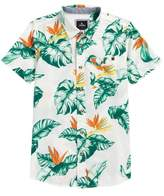 Rip Curl Sessions Short Sleeve Woven Shirt