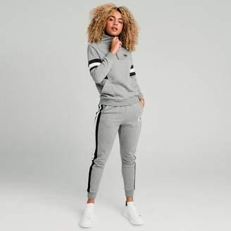 SikSilk Women's Jogger Pants