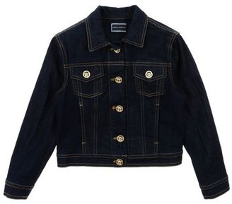 Versace YOUNG Denim shirt