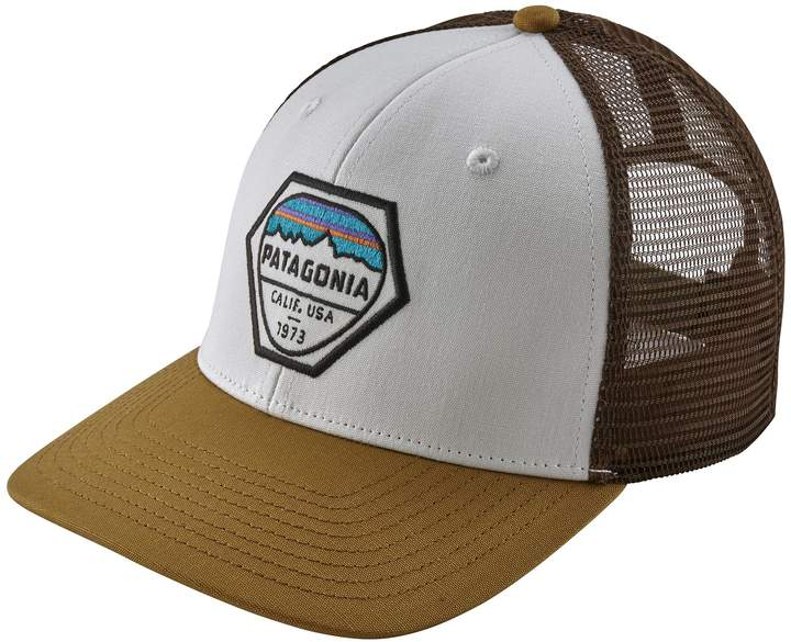 3ed1d108e1c0d Patagonia White Men s Hats - ShopStyle