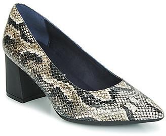 Dorking SOFI women's Heels in Brown