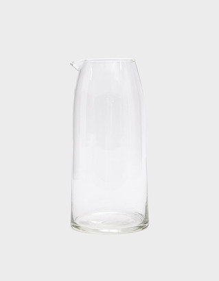 Hawkins New York Chroma Glass Pitcher in Clear