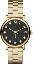 Marc Jacobs MBM3421 Baker Dexter stainless steel watch
