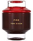 Tom Dixon Fire Scented Candle Large - Pack of 6