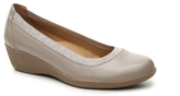 Softspots Stephanie II Wedge Pump