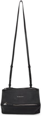 Givenchy Black Mini Pandora Bag