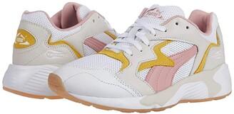 Puma Prevail Classic White/Sulphur) Women's Shoes