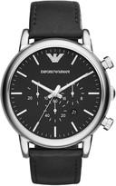 Emporio Armani Wrist watches - Item 58025309