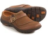 Merrell Dassie Slide Leather Shoes - Slip-Ons (For Women)