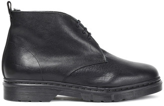 Joseph Lace-up Leather Ankle Boots