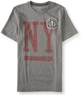 NY Crest Graphic T