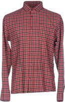 Daniele Alessandrini Shirts - Item 38651139