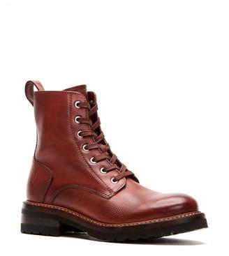 Frye Ella Combat Boot