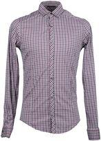Fabio Di Nicola Long sleeve shirts