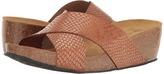 Eric Michael Violet Women's Shoes