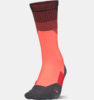 Under Armour Unisex UA ArmourGrip Crew Socks