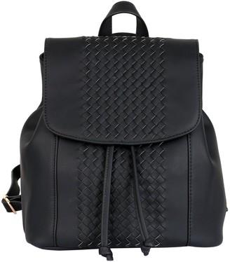 Hanson Karla Matilda Convertible Backpack & Crossbody Bag