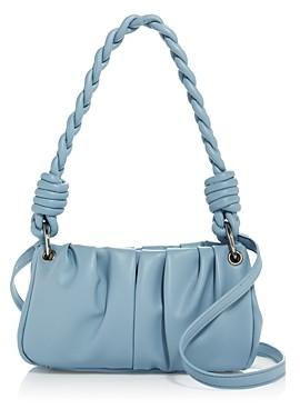 Aqua Soft Shoulder Bag - 100% Exclusive