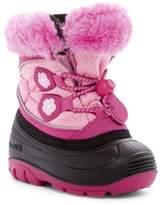Kamik Pebble Faux Fur Boot (Toddler)