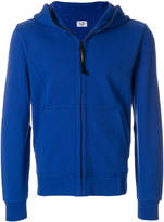 C.P. Company zipped hoodie