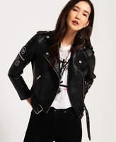 Superdry Riot Biker Jacket
