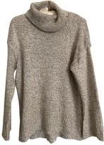 Hobbs Ecru Knitwear for Women