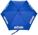 Moschino Super Mini bear umbrella - unisex - Polyester - One Size