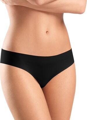 Hanro Invisible Cotton Women's Bikini Bottom